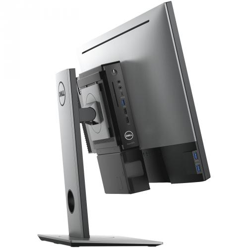 Wyse 5000 5070 Thin Client   Intel Pentium Silver J5005 Quad Core (4 Core) 1.50 GHz Alternate-Image7/500