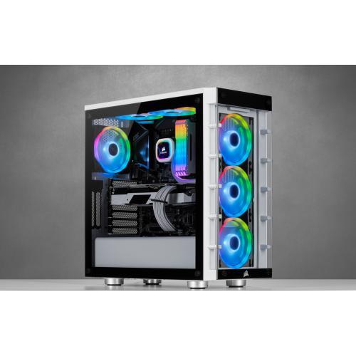 QL120 RGB 120mm Fan RGB Alternate-Image7/500