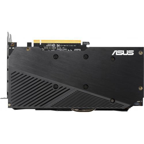 Asus Dual DUAL RX5500XT O8G EVO Radeon RX 5500 XT Graphic Card   8 GB GDDR6 Alternate-Image7/500
