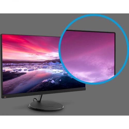 "Viewsonic VX2485 MHU 23.8"" Full HD LED LCD Monitor   16:9 Alternate-Image7/500"