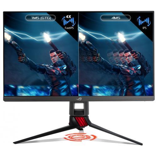 "Asus ROG Strix XG279Q 27"" WQHD WLED Gaming LCD Monitor   16:9   Black Alternate-Image7/500"