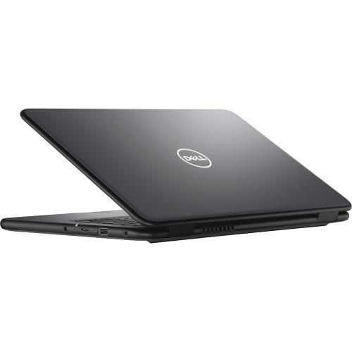 """Dell Latitude 3000 3310 13.3"""" Touchscreen 2 In 1 Notebook   Full HD   1920 X 1080   Intel Core I5 (8th Gen) I5 8265U Quad Core (4 Core) 1.60 GHz   8 GB RAM   128 GB SSD   Black Alternate-Image7/500"""