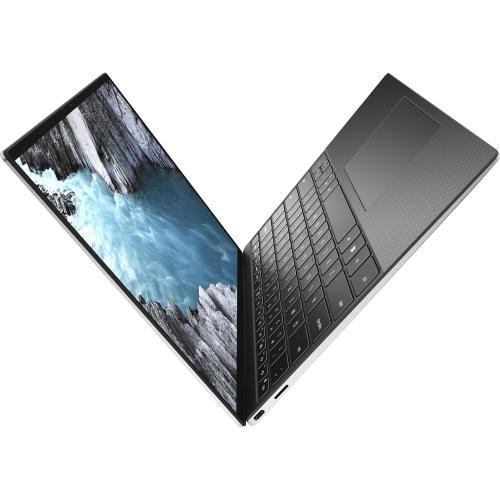 "Dell XPS 13 9300 13.4"" Notebook   Full HD Plus   1920 X 1200   Intel Core I5 (10th Gen) I5 1035G1   8 GB RAM   256 GB SSD   Platinum Silver, Black Alternate-Image7/500"
