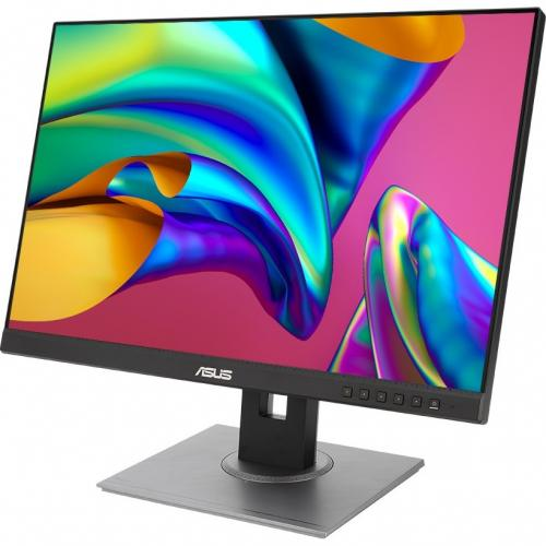"Asus ProArt PA248QV 24.1"" WUXGA LED LCD Monitor   16:10   Black Alternate-Image7/500"