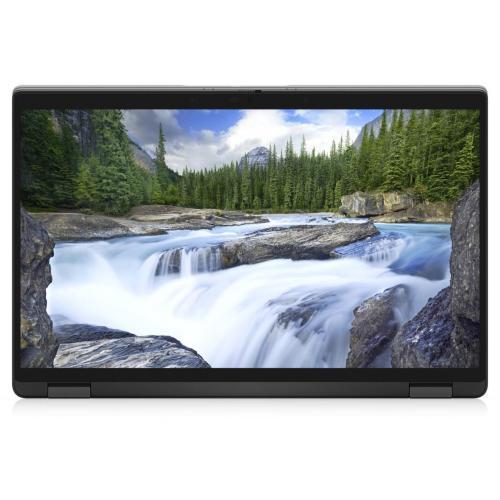 """Dell Latitude 7000 7410 14"""" Touchscreen 2 In 1 Notebook   Full HD   1920 X 1080   Intel Core I7 (10th Gen) I7 10610U Quad Core (4 Core) 1.80 GHz   16 GB RAM   256 GB SSD   Aluminum Titan Gray Alternate-Image7/500"""