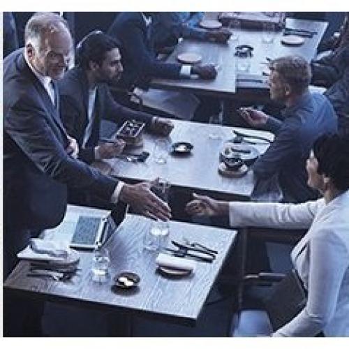 """Dell Latitude 9000 9510 15"""" Touchscreen Notebook   WUXGA   1920 X 1200   Intel Core I5 (10th Gen) I5 10310U Quad Core (4 Core) 1.70 GHz   16 GB RAM   256 GB SSD   Anodized Titan Gray Alternate-Image7/500"""
