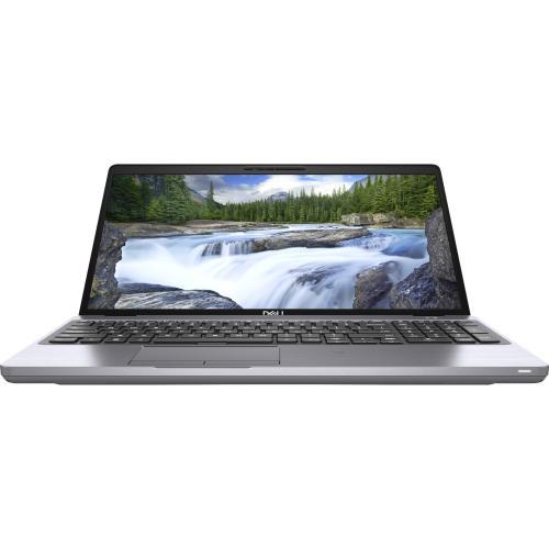 "Dell Latitude 5000 5510 15.6"" Notebook   Full HD   1920 X 1080   Intel Core I5 (10th Gen) I5 10310U Quad Core (4 Core) 1.70 GHz   16 GB RAM   512 GB SSD Alternate-Image7/500"