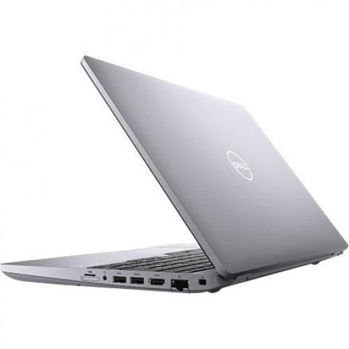 """Dell Precision 3000 3551 15.6"""" Mobile Workstation   Full HD   1920 X 1080   Intel Core I7 (10th Gen) I7 10850H Hexa Core (6 Core) 2.70 GHz   16 GB RAM   512 GB SSD Alternate-Image7/500"""