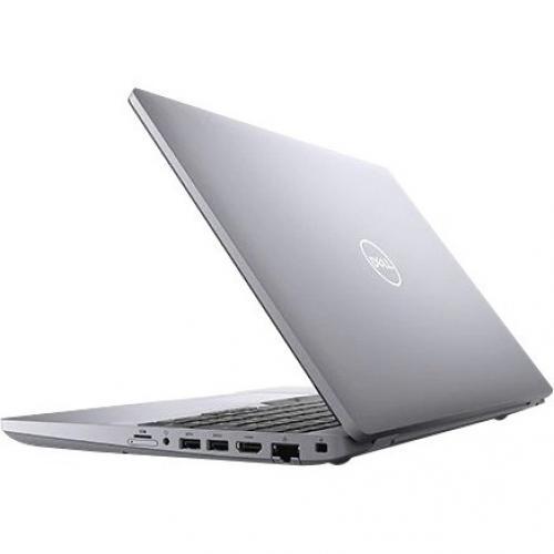 """Dell Precision 3000 3551 15.6"""" Mobile Workstation   Full HD   1920 X 1080   Intel Core I7 (10th Gen) I7 10750H Hexa Core (6 Core) 2.60 GHz   32 GB RAM   512 GB SSD Alternate-Image7/500"""