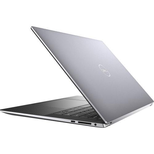 """Dell Precision 5000 5550 15"""" Mobile Workstation   WUXGA   1920 X 1200   Intel Core I7 (10th Gen) I7 10750H Hexa Core (6 Core) 2.60 GHz   32 GB RAM   512 GB SSD Alternate-Image7/500"""