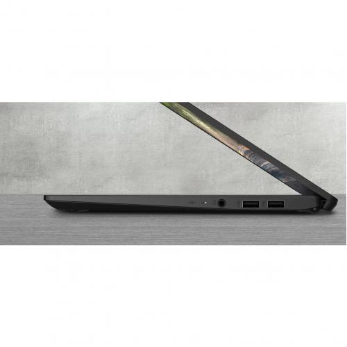 "MSI Modern 14   B10R Modern 14 B10RASW 079 14"" Gaming Notebook   Full HD   1920 X 1080   Intel Core I5 (10th Gen) I5 10210U 1.60 GHz   8 GB RAM   512 GB SSD   Onyx Black Alternate-Image7/500"