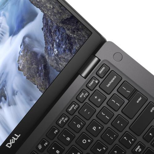 """Dell Latitude 5000 5400 14"""" Chromebook   HD   1366 X 768   Intel Core I5 (8th Gen) I5 8265U Quad Core (4 Core) 1.60 GHz   8 GB RAM   128 GB SSD   Carbon Fiber Alternate-Image7/500"""