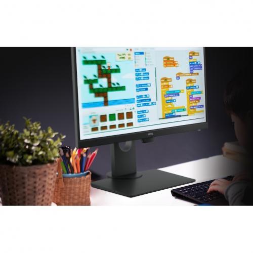 "BenQ GW2780T 27"" Full HD LED LCD Monitor   16:9   Black Alternate-Image7/500"