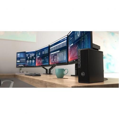 Dell Precision 3000 3240 Workstation   Core I7 I7 10700   16 GB RAM   512 GB SSD   Ultra Small Alternate-Image7/500