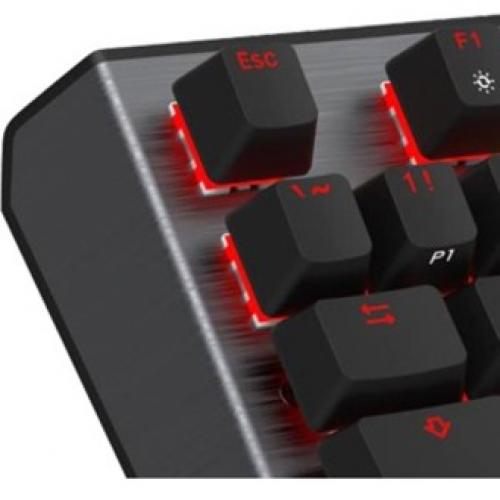 Cooler Master CK550 V2 Gaming Keyboard Alternate-Image7/500
