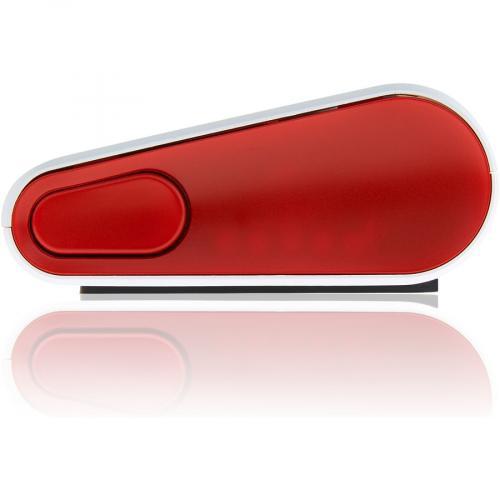 Contour RollerMouse Mobile Ergonomic Mouse Solution Alternate-Image7/500
