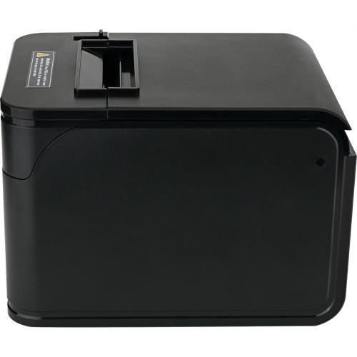 Adesso NuPrint NuPrint 310 Direct Thermal Printer   Monochrome   Desktop   Receipt Print Alternate-Image8/500
