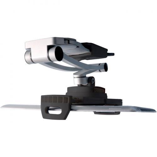 CTA Digital Multi Flex Tablet Stand + Mount???Black 360Deg Rotating Holder Alternate-Image8/500