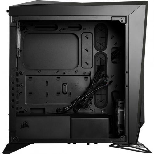 Corsair Carbide Spec Omega Computer Case Alternate-Image8/500