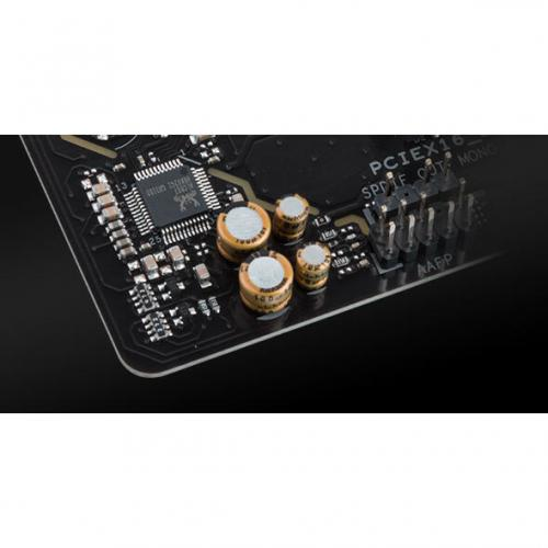 Asus Prime B360M A Desktop Motherboard   Intel Chipset   Socket H4 LGA 1151   Intel Optane Memory Ready   Micro ATX Alternate-Image8/500