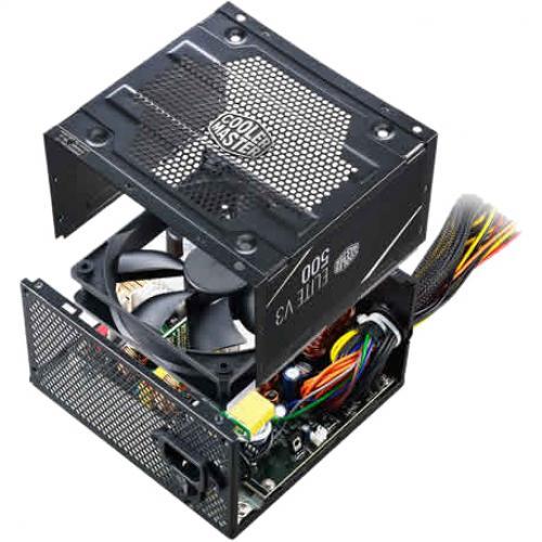 Cooler Master Elite V3 500W Alternate-Image8/500