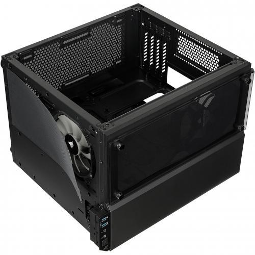 Corsair Crystal 280X Computer Case Alternate-Image8/500