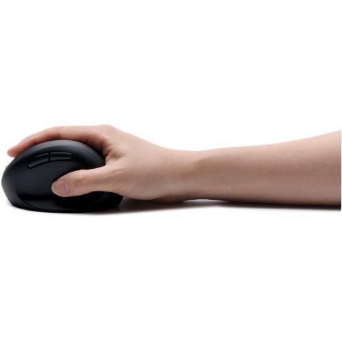 Adesso IMouse V10   Wireless Vertical Ergonomic Mini Mouse Alternate-Image8/500