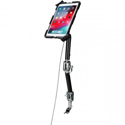 CTA Digital Multi Flex Vehicle Mount For Tablet, IPad Mini, IPad Pro, IPad Air Alternate-Image8/500