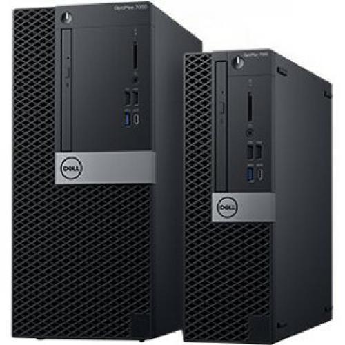 OPTI 7060 SFF DT I5/3.0 6C 4GB 500GB W10 Alternate-Image8/500