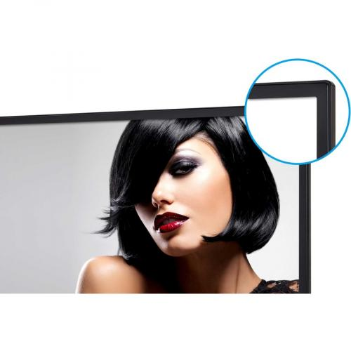 "Viewsonic VX3211 4K MHD 31.5"" 4K UHD WLED Gaming LCD Monitor   16:9   Black Alternate-Image8/500"