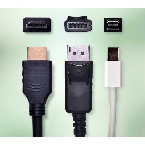 "Viewsonic Ultra Slim VX3276 2K MHD 32"" WQHD LED LCD Monitor   16:9   Silver Alternate-Image8/500"