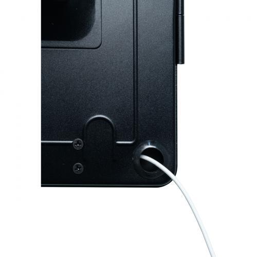 CTA Digital Compact Security Gooseneck Floor Stand Alternate-Image8/500