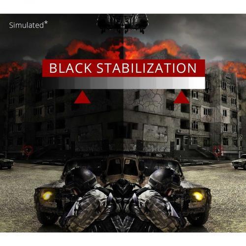 "Viewsonic Elite XG240R 24"" Full HD LED Gaming LCD Monitor   16:9   Black Alternate-Image8/500"
