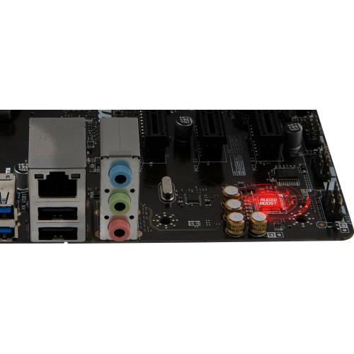 MSI H310M PRO VDH PLUS Gaming Motherboard     Intel Chipset   Socket H4 LGA 1151   32GB DDR4   X Boost   Ez Debug LED Alternate-Image8/500