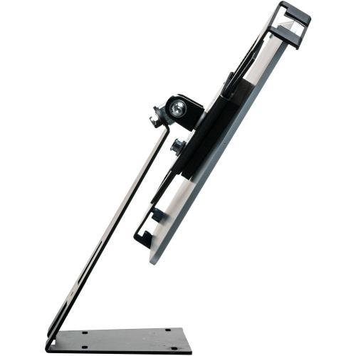 CTA Digital Angle Adjustable Locking Desktop Stand For 7 14 Inch Tablets Alternate-Image8/500