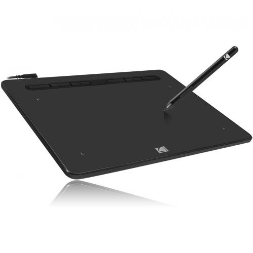 Kodak CyberTablet HD Graphic Tablet F8 Alternate-Image8/500