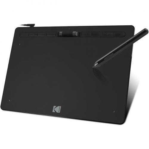 Kodak CyberTablet HD Graphic Tablet F12 Alternate-Image8/500