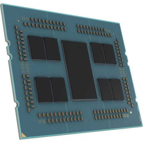 HPE AMD EPYC 7002 (2nd Gen) 7452 Dotriaconta Core (32 Core) 2.35 GHz Processor Upgrade Alternate-Image8/500