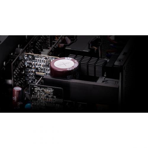 XPG CORE REACTOR Modular PC Power Supply (750W) Alternate-Image8/500