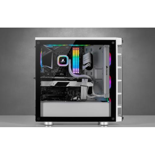 QL120 RGB 120mm Fan RGB Alternate-Image8/500