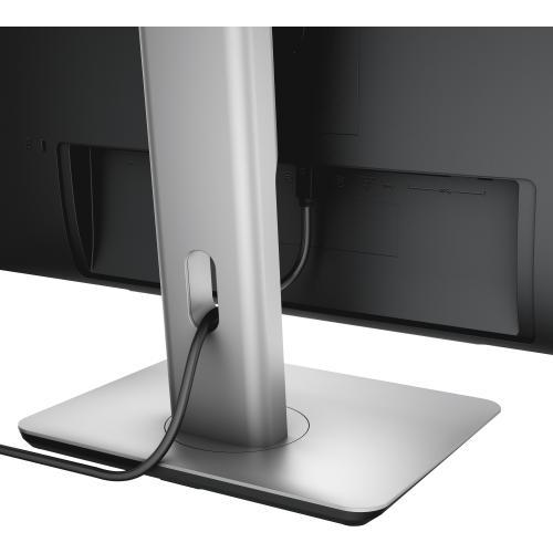 "Dell UltraSharp U2415 24.1"" WUXGA Edge LED LCD Monitor   16:10   Black Alternate-Image8/500"