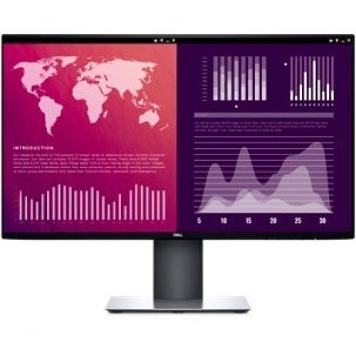 "Dell UltraSharp U2421HE 24"" Full HD LED LCD Monitor   16:9 Alternate-Image8/500"