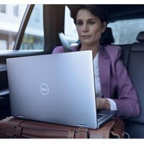 """Dell Latitude 9000 9510 15"""" Touchscreen Notebook   WUXGA   1920 X 1200   Intel Core I5 (10th Gen) I5 10310U Quad Core (4 Core) 1.70 GHz   16 GB RAM   256 GB SSD   Anodized Titan Gray Alternate-Image8/500"""