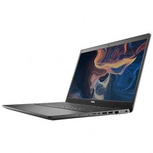 "Dell Latitude 3000 3510 15.6"" Notebook   HD   1366 X 768   Intel Core I5 (10th Gen) I5 10210U Quad Core (4 Core) 1.60 GHz   8 GB RAM   500 GB HDD   Gray Alternate-Image8/500"