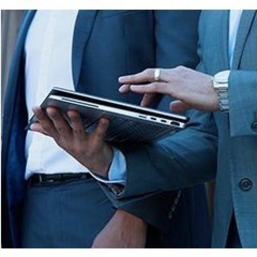 "Dell Latitude 5000 5510 15.6"" Notebook   Full HD   1920 X 1080   Intel Core I5 (10th Gen) I5 10310U Quad Core (4 Core) 1.70 GHz   16 GB RAM   512 GB SSD Alternate-Image8/500"