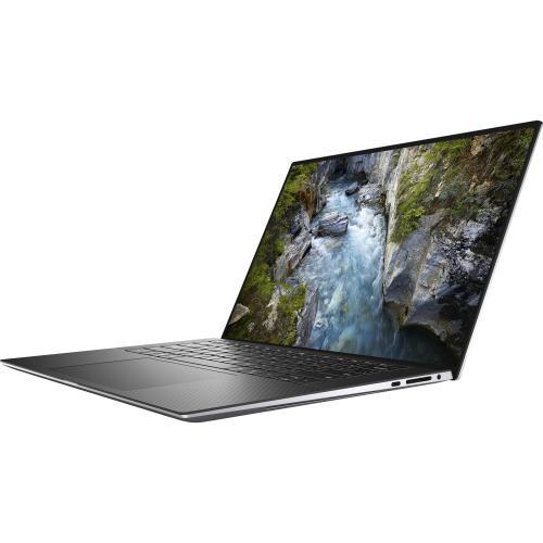 """Dell Precision 5000 5550 15"""" Mobile Workstation   WUXGA   1920 X 1200   Intel Core I7 (10th Gen) I7 10750H Hexa Core (6 Core) 2.60 GHz   16 GB RAM   512 GB SSD Alternate-Image8/500"""