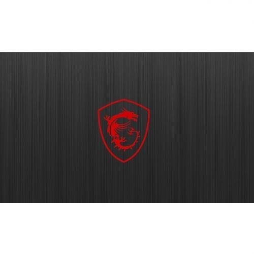 "MSI GF65 Thin 9SEXR GF65 Thin 9SEXR 839 15.6"" Gaming Notebook   Full HD   1920 X 1080   Intel Core I5 (9th Gen) I5 9300H 2.40 GHz   8 GB RAM   512 GB SSD   Black Alternate-Image8/500"