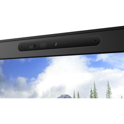 """Dell Latitude 5000 5400 14"""" Chromebook   HD   1366 X 768   Intel Core I5 (8th Gen) I5 8265U Quad Core (4 Core) 1.60 GHz   8 GB RAM   128 GB SSD   Carbon Fiber Alternate-Image8/500"""