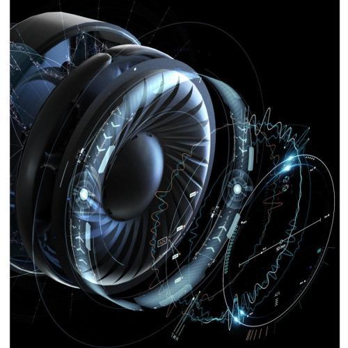Logitech PRO X Wireless Lightspeed Gaming Headset Alternate-Image8/500