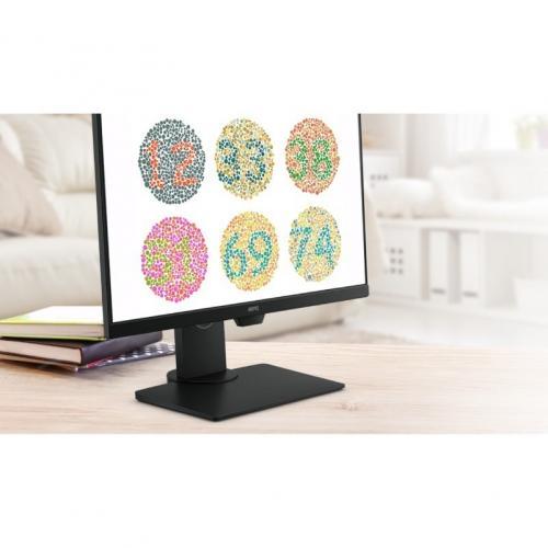 "BenQ GW2780T 27"" Full HD LED LCD Monitor   16:9   Black Alternate-Image8/500"
